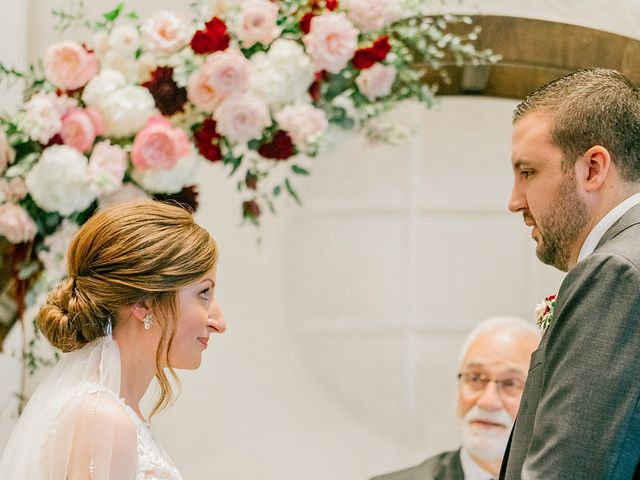 Nic and Laura's Wedding in Lancaster, Pennsylvania 12