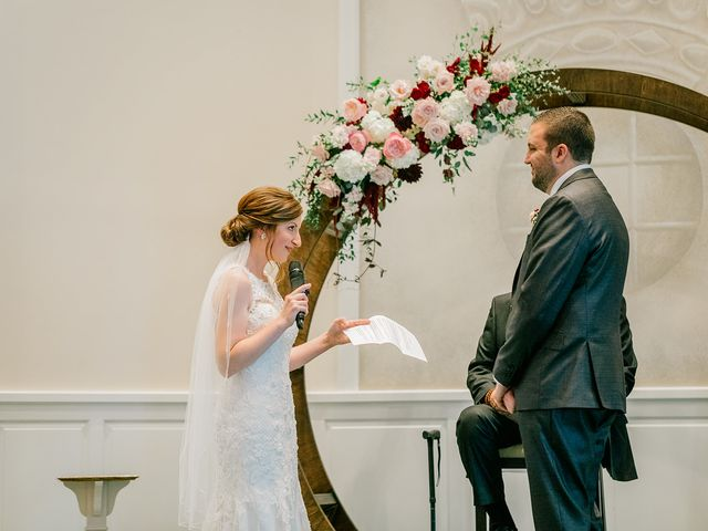Nic and Laura's Wedding in Lancaster, Pennsylvania 13