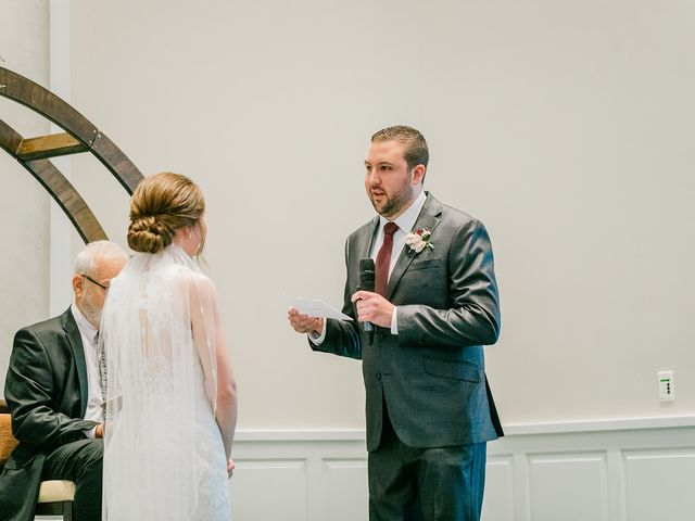 Nic and Laura's Wedding in Lancaster, Pennsylvania 14