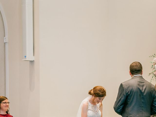 Nic and Laura's Wedding in Lancaster, Pennsylvania 15