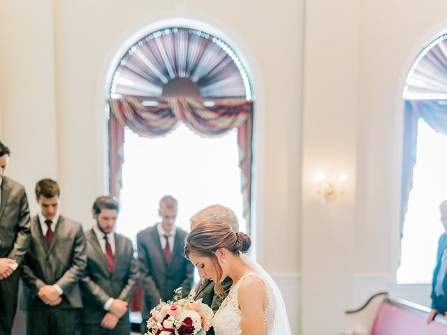 Nic and Laura's Wedding in Lancaster, Pennsylvania 16