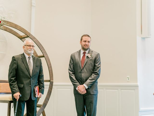 Nic and Laura's Wedding in Lancaster, Pennsylvania 17