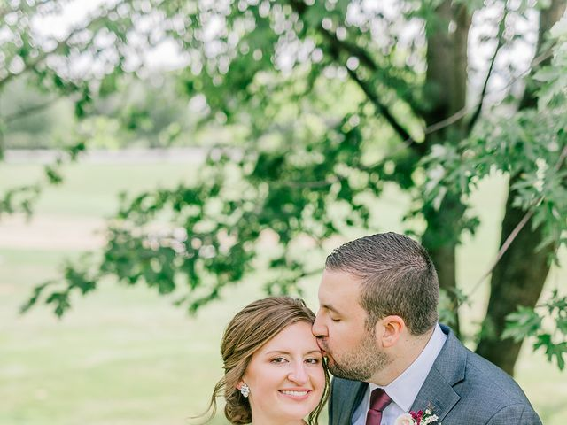 Nic and Laura's Wedding in Lancaster, Pennsylvania 19