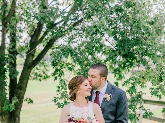 Nic and Laura's Wedding in Lancaster, Pennsylvania 20