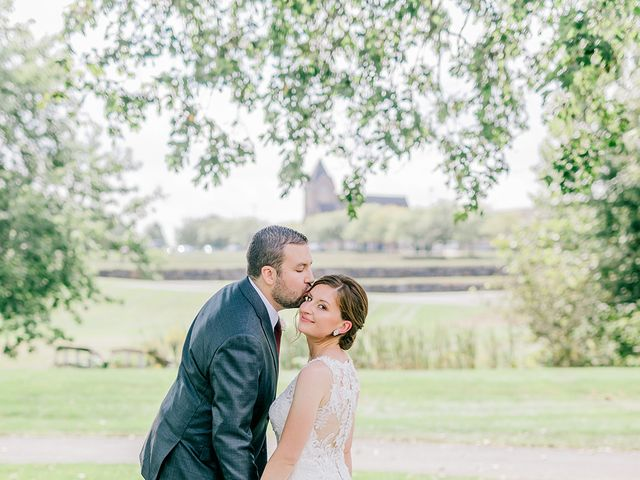 Nic and Laura's Wedding in Lancaster, Pennsylvania 21