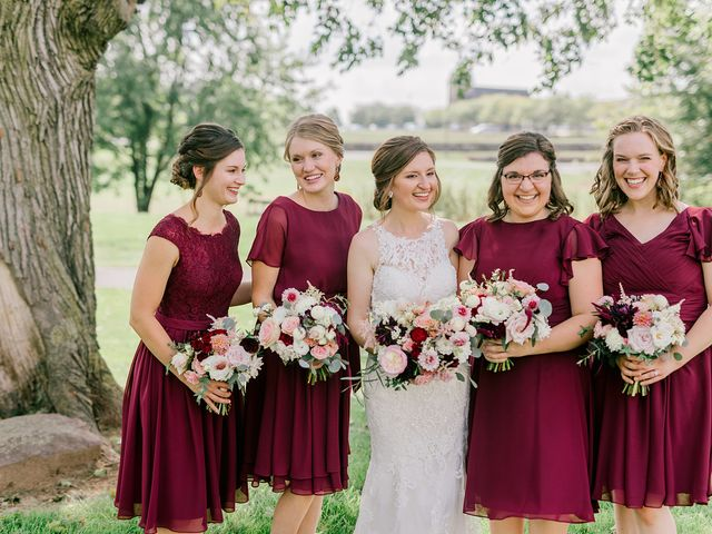 Nic and Laura's Wedding in Lancaster, Pennsylvania 22