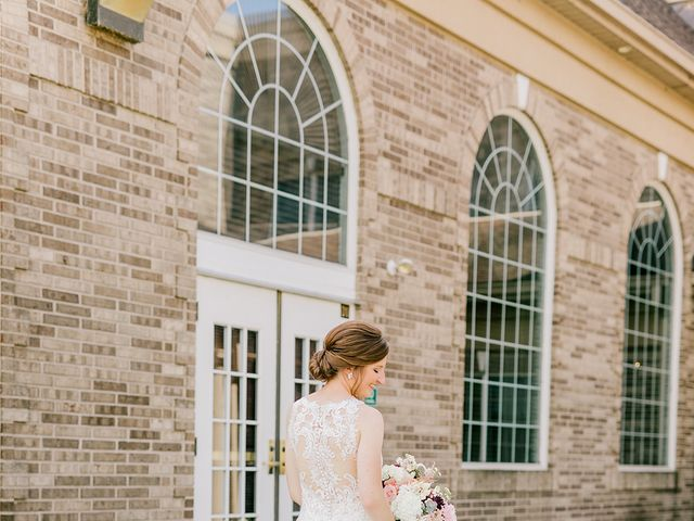 Nic and Laura's Wedding in Lancaster, Pennsylvania 24