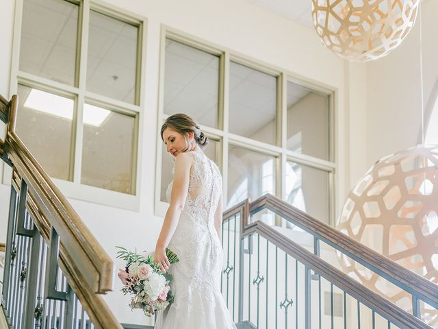 Nic and Laura's Wedding in Lancaster, Pennsylvania 27