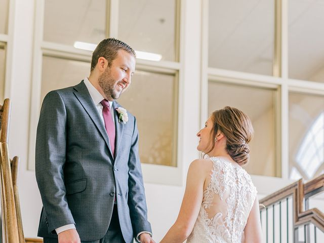 Nic and Laura's Wedding in Lancaster, Pennsylvania 28