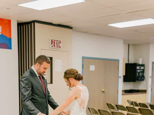 Nic and Laura's Wedding in Lancaster, Pennsylvania 29