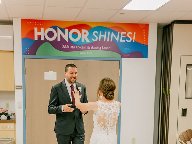 Nic and Laura's Wedding in Lancaster, Pennsylvania 30