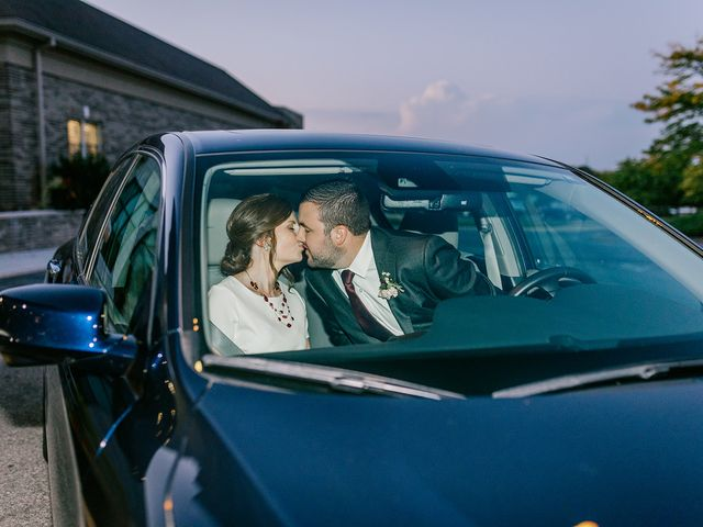 Nic and Laura's Wedding in Lancaster, Pennsylvania 36