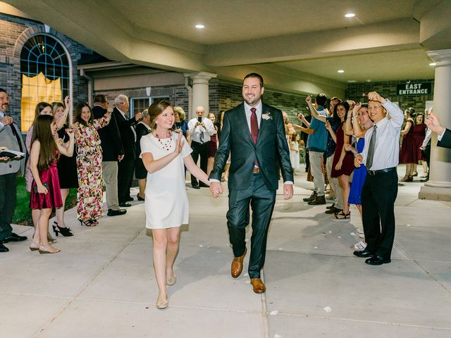 Nic and Laura's Wedding in Lancaster, Pennsylvania 37