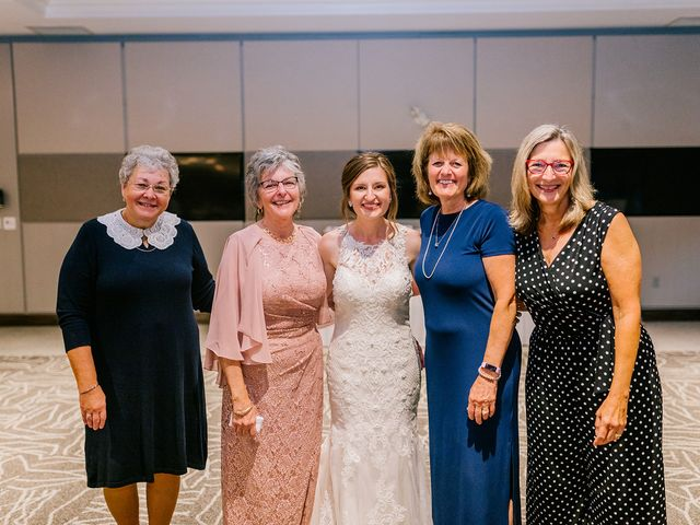 Nic and Laura's Wedding in Lancaster, Pennsylvania 38