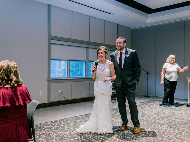 Nic and Laura's Wedding in Lancaster, Pennsylvania 39