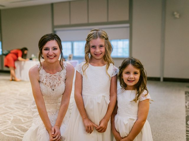 Nic and Laura's Wedding in Lancaster, Pennsylvania 40