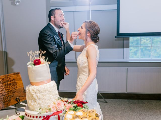 Nic and Laura's Wedding in Lancaster, Pennsylvania 41