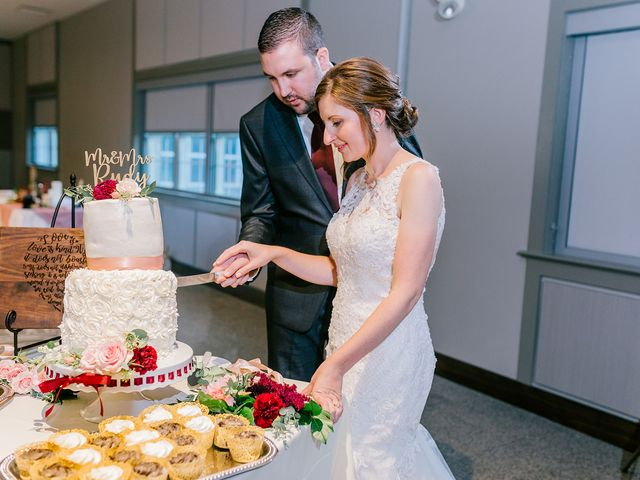 Nic and Laura's Wedding in Lancaster, Pennsylvania 42