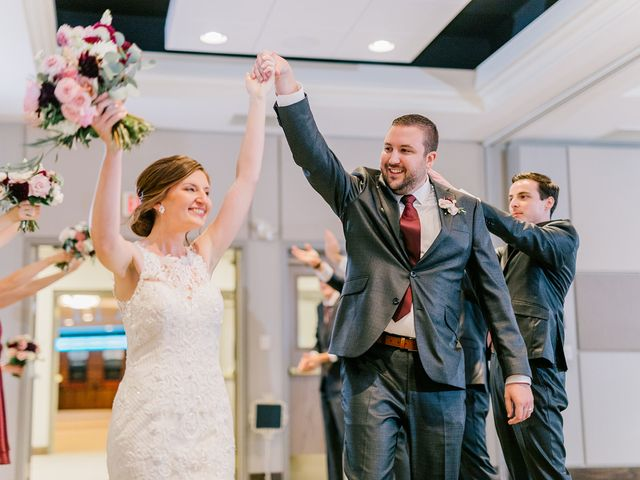 Nic and Laura's Wedding in Lancaster, Pennsylvania 45