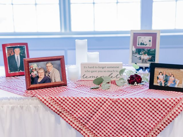 Nic and Laura's Wedding in Lancaster, Pennsylvania 51
