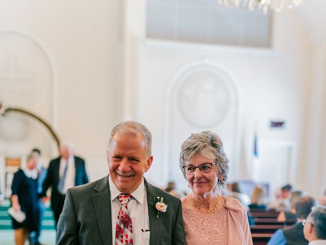 Nic and Laura's Wedding in Lancaster, Pennsylvania 55