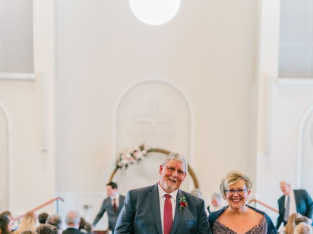 Nic and Laura's Wedding in Lancaster, Pennsylvania 56
