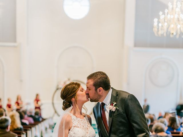 Nic and Laura's Wedding in Lancaster, Pennsylvania 57