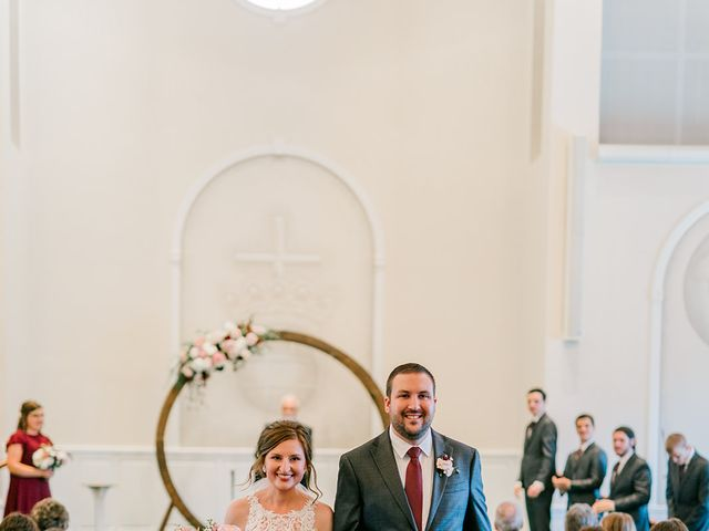 Nic and Laura's Wedding in Lancaster, Pennsylvania 58