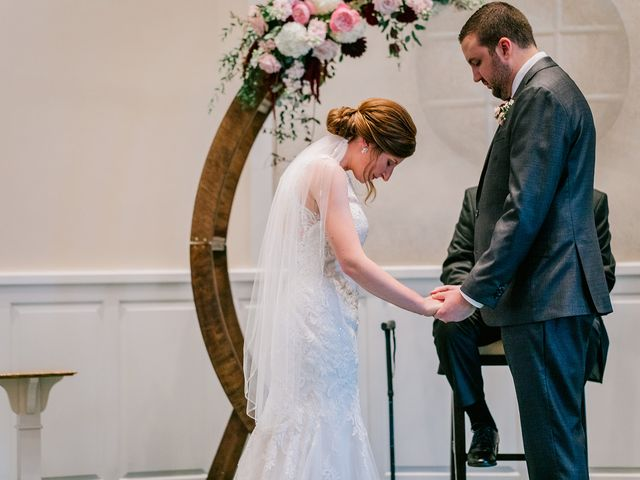Nic and Laura's Wedding in Lancaster, Pennsylvania 60
