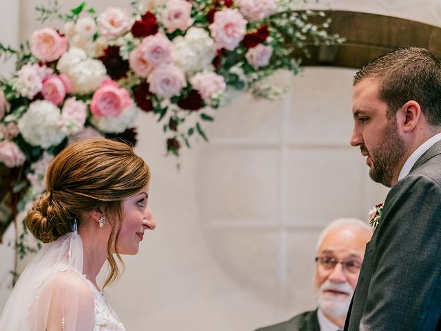 Nic and Laura's Wedding in Lancaster, Pennsylvania 61