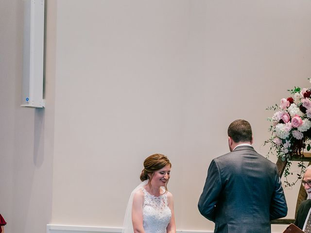 Nic and Laura's Wedding in Lancaster, Pennsylvania 62
