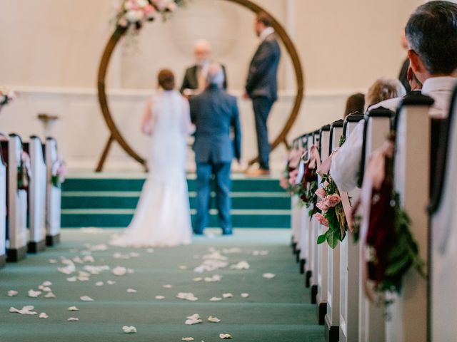 Nic and Laura's Wedding in Lancaster, Pennsylvania 1