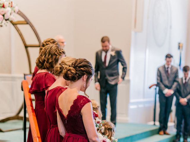 Nic and Laura's Wedding in Lancaster, Pennsylvania 63