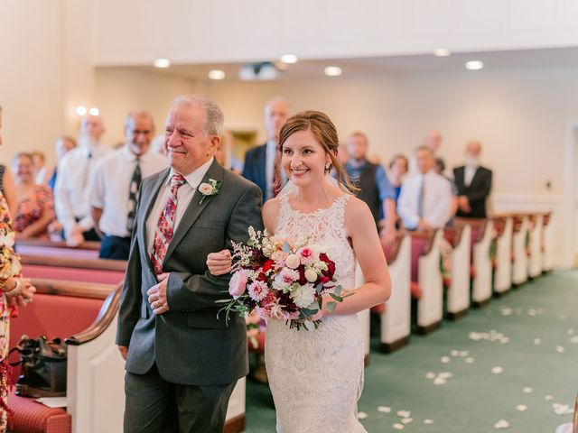 Nic and Laura's Wedding in Lancaster, Pennsylvania 65