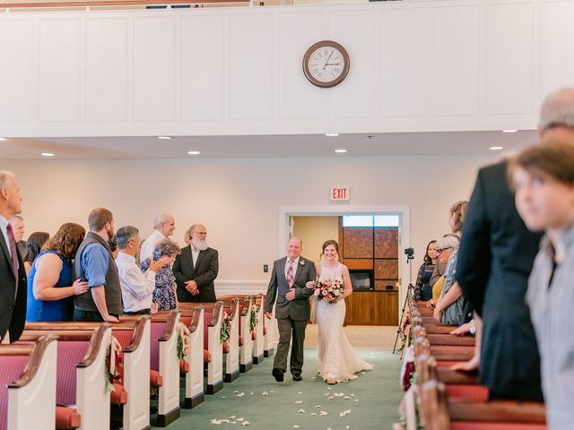 Nic and Laura's Wedding in Lancaster, Pennsylvania 66