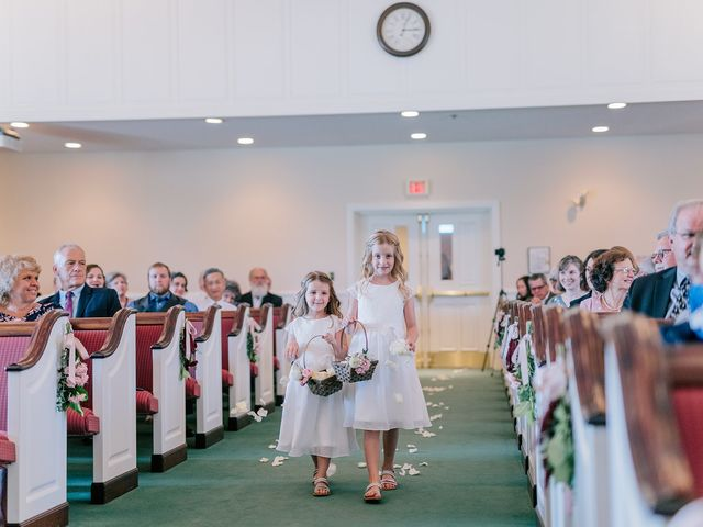 Nic and Laura's Wedding in Lancaster, Pennsylvania 67