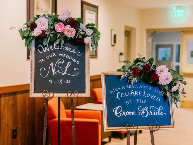 Nic and Laura's Wedding in Lancaster, Pennsylvania 69