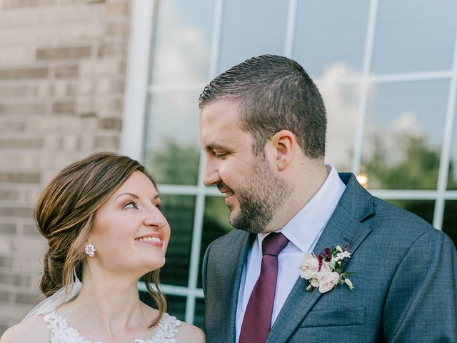 Nic and Laura's Wedding in Lancaster, Pennsylvania 71