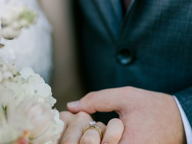 Nic and Laura's Wedding in Lancaster, Pennsylvania 72