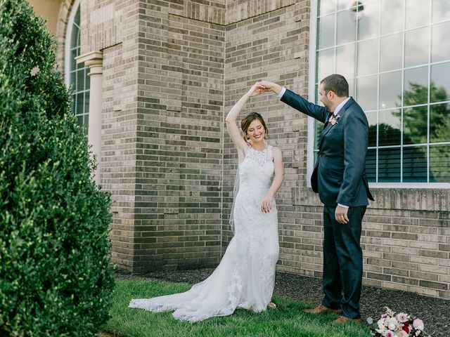 Nic and Laura's Wedding in Lancaster, Pennsylvania 73