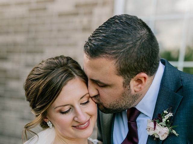 Nic and Laura's Wedding in Lancaster, Pennsylvania 74