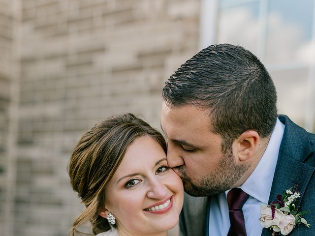 Nic and Laura's Wedding in Lancaster, Pennsylvania 75