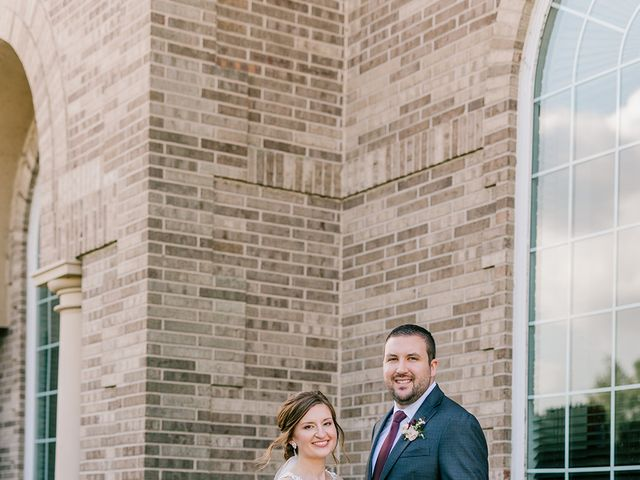Nic and Laura's Wedding in Lancaster, Pennsylvania 76