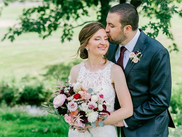 Nic and Laura's Wedding in Lancaster, Pennsylvania 2