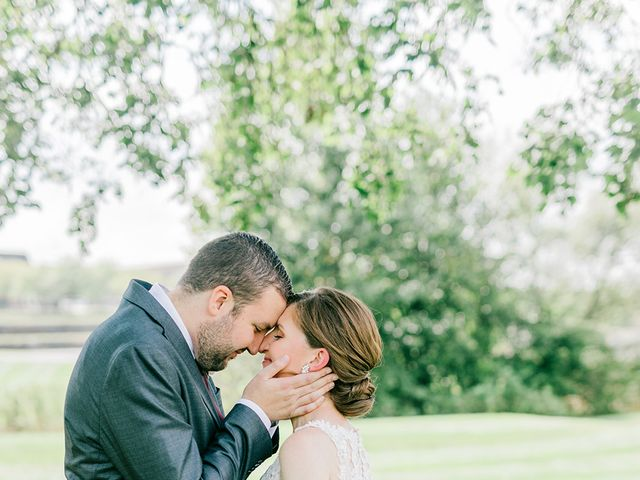 Nic and Laura's Wedding in Lancaster, Pennsylvania 78