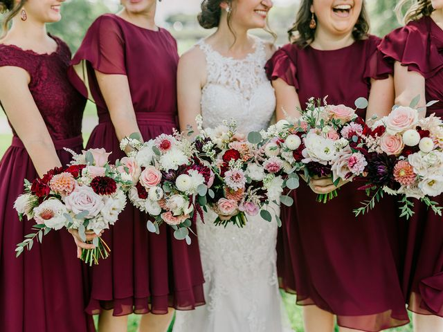 Nic and Laura's Wedding in Lancaster, Pennsylvania 80