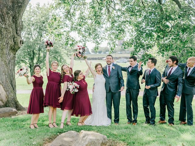 Nic and Laura's Wedding in Lancaster, Pennsylvania 82