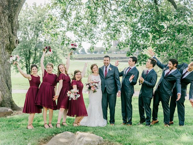 Nic and Laura's Wedding in Lancaster, Pennsylvania 83