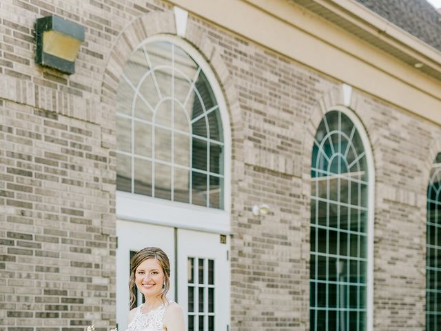 Nic and Laura's Wedding in Lancaster, Pennsylvania 85