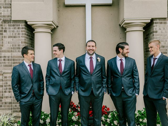 Nic and Laura's Wedding in Lancaster, Pennsylvania 87